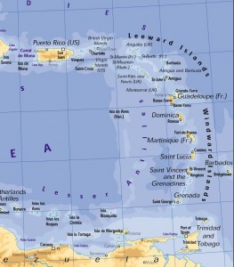 caribbean-map_antille